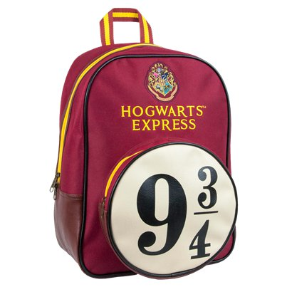 Hogwarts Express Backpack
