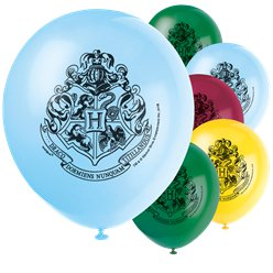 "Harry Potter Harry Potter Balloons - 12"" Latex"