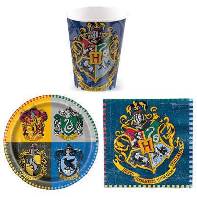 Harry Potter Super Value Party Pack