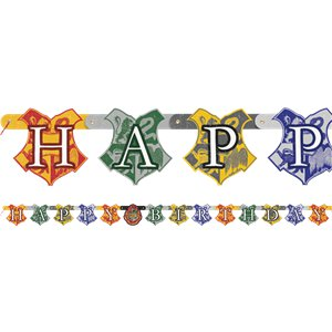 Harry Potter Party Pack - Deluxe Pack for 16
