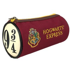 Hogwarts Express Pencil/Cosmetic Case