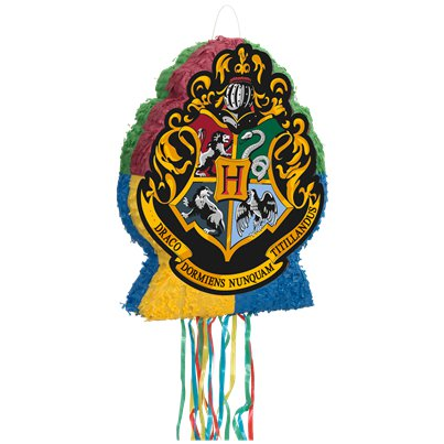Harry Potter Harry Potter Pull Pinata