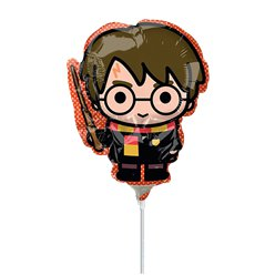 Harry Potter Mini Airfilled Balloon