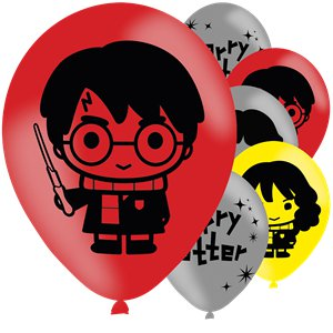 Harry Potter Balloons - 11