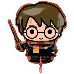 Harry Potter SuperShape Foil Balloon