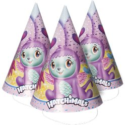 Hatchimals Cone Hats