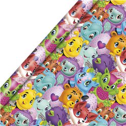 Hatchimals Gift Wrap