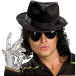 Michael Jackson Accessories Set Fancy Dress