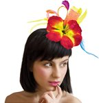 Hibiscus Flower Headband