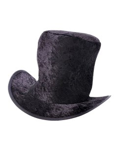 Child's Victorian Top Hat