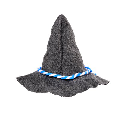 Oktoberfest Hat - Fancy Dress Hats back
