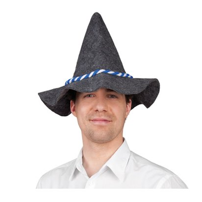 Oktoberfest Hat - Fancy Dress Hats right