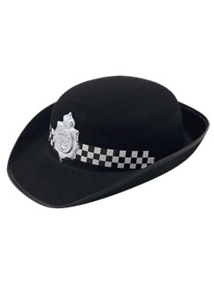 Policewoman Hat