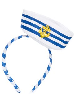 Sailor Headband