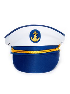 Captain Joyce Hat