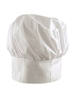 Hat Chef Adult (Hats and Head Wear)