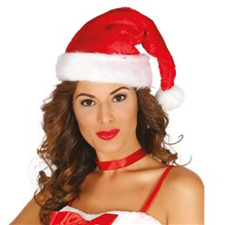 ee0ca123351 Santa Accessories – Santa Hats   Beards