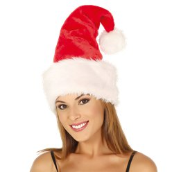 2430601f047 Santa Accessories – Santa Hats   Beards