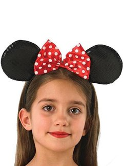 Minnie Mouse Deluxe Ears
