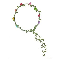 Menorca Flower Headband