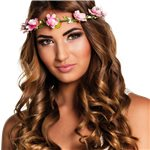 Mallorca Flower Headband