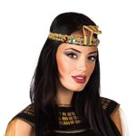 Queen of the Nile Headband