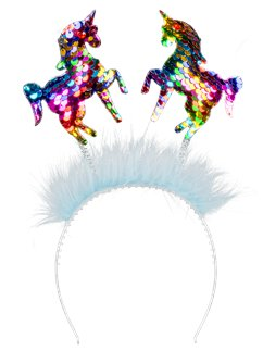 Unicorn Sparkle Headband