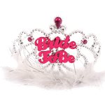 'Bride to Be' Tiara