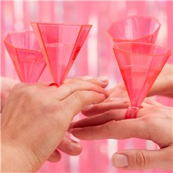 Ring Shot Glasses