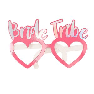 Bride Tribe Hen Party Glasses