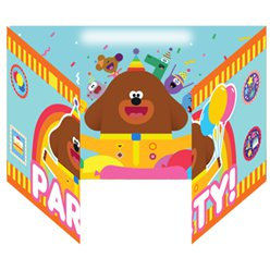 Hey Duggee Party Invitations