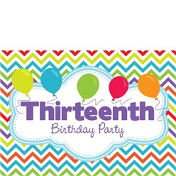 Teen Birthday Invitations Party Delights