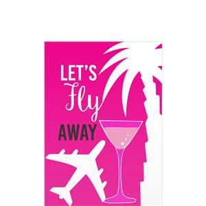 Hen Party Invites - Small