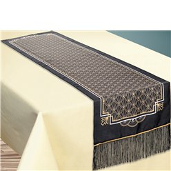 Hollywood Fabric Table Runner - 1.8m x 35cm