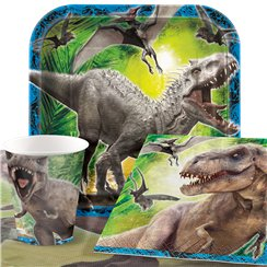 Jurassic World Party Pack - Value Pack for 8