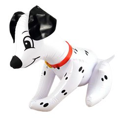 Inflatable Dog - 50cm