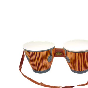Inflatable Bongo Drums 1 (Inflatables)