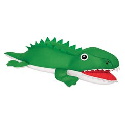 Alligator Pool Toy - 30cm x 91cm x 29cm