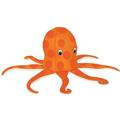 Octopus Pool Toy - 40cm x 99cm x 36cm