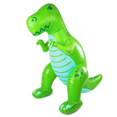 Giant Inflatable Dinosaur Garden Sprinkler - Over 2m Tall