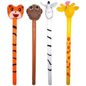 Inflatable Jungle Stick - 1 (Inflatables)