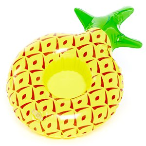 Inflatable Pineapple Drinks Holder