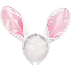 Children's Bunny Accessory Kit