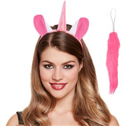 Unicorn Accessory Kit - Adult