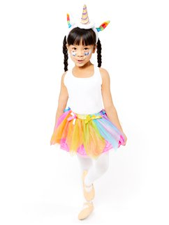 Mythical Unicorn Accessory Kit - Child