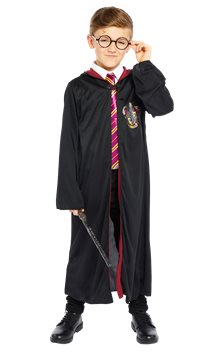 Harry Potter Costume Kit - Child Costume