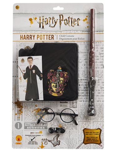 Harry Potter Costume Kit - Child Costume left
