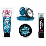 Mermaid Mist Glitter & Lipstick Kit