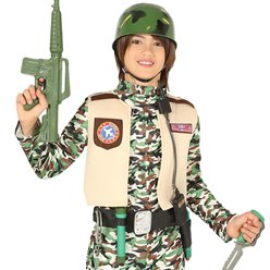 Army Accessory Kit - Child