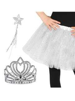Glitter Princess Accessory Kit